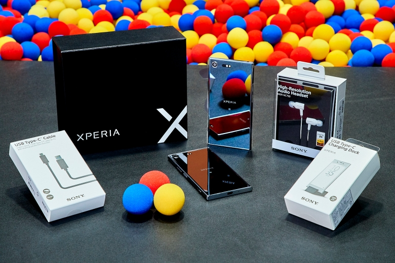 Xperia_ XZ Premium 5月19日中午開放預購,成功預購者將可獲得價值NTD5,160的「響樂首購禮乙份」!.JPG