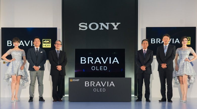 7. Sony 今日在台發表BRAVIA全系列電視,為了符合視聽需求與趨勢,將提供更多日製機種及60吋以上的大螢幕選擇.jpg